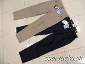 Výpredaj: Odzipsovateľné pánske nohavice Bern II T-Zipp 2 in 1