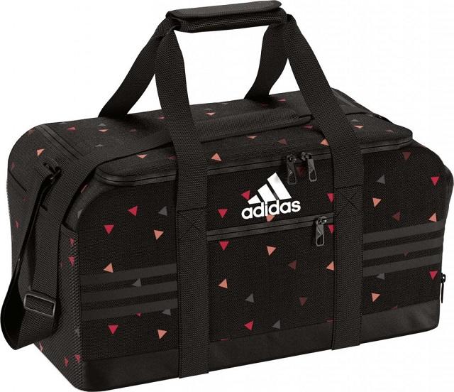 7597f7a6b6 Adidas ostatné-Tašky športové-Dámska športová taška ADIDAS Team Bag ...
