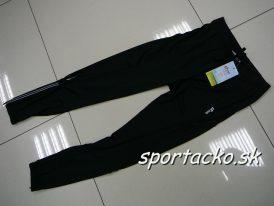 Pánske atletické elastické nohavice York Levin