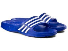 Dámske šľapky Adidas Duramo Sleek W