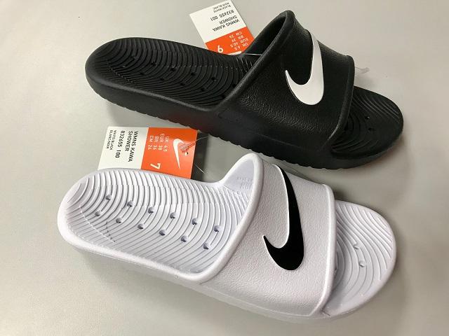 13b6f44e7097 Dámske šľapky Nike Kawa Shower ...