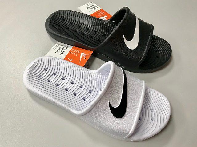 Dámske šľapky Nike Kawa Shower