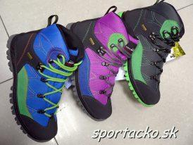 Dámska/junior turistická obuv HC Trek Lite