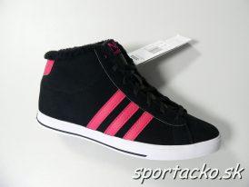 Akcia/Výpredaj: Dámska obuv Adidas SE Daily HI QT W