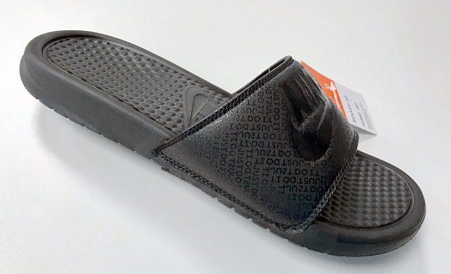 Pánske šľapky Nike Benassi Just Do It