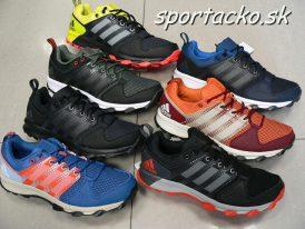 Pánska športová obuv Adidas Galaxy Trail M
