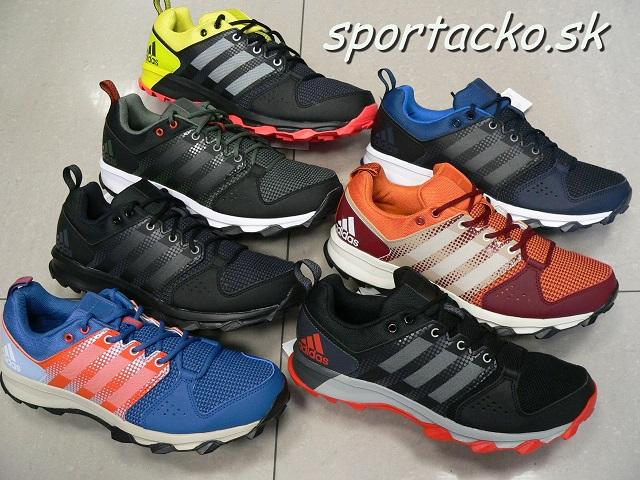 Adidas obuv-Obuv ŠPORTOVÁ-Pánska športová obuv Adidas Galaxy Trail M ... b0a4cfdb491