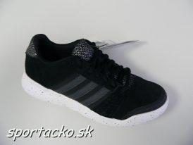 Výpredaj: Dámska tréningová obuv Adidas Essential Fun Women