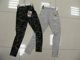 Elasťáky Reebok Elements AOP Legging W