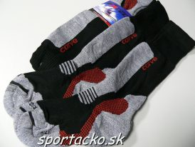 AKCIA: Lyžiarske ponožky MERINO 2 páry