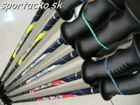 Detské lyžiarske palice ERBO FLIGHT
