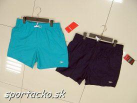 Pánske plavky / plavecké šortky SPEEDO Solid