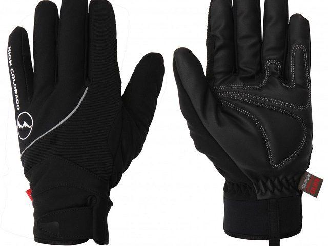 AKCIA nová kolekcia: Športové rukavice High Colorado SOFT SHELL Active PRO 2020/21
