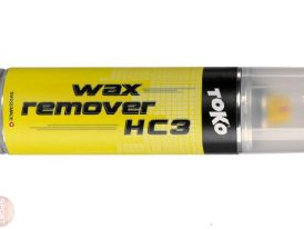 Roztok na šetrné odstránenie starého vosku TOKO Wax Remover HC3 ZIMA 2019/20
