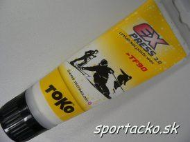 Vosková pasta TOKO Express TF90