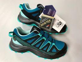 Dámska trailová obuv Salomon XA Orion GTX