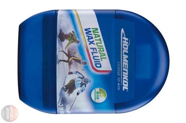 športové potreby » Lyžiarske vosky · Tekutý vosk na lyže Holmenkol Fluid 7e1bccfd55e