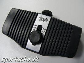Pilník frézový na uhlovanie, brúsenie hrán lyží VARIABLE 3104