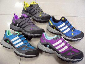 Výpredaj: Trekingová outdoor obuv Adidas AX 1