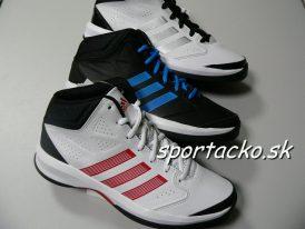 Výpredaj: Basketbalová obuv Adidas Isolation