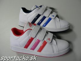 ADIDAS BTS Class 3 Colour Stripes New