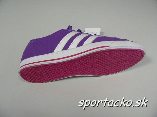 19cacbcb92 ... Výpredaj  Dámska obuv Adidas SE Daily QT ...
