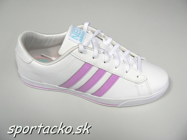36b5ef03dda5 ... Výpredaj  Dámska obuv Adidas SE Daily QT ...