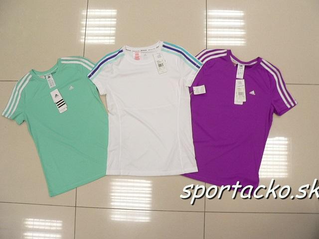 f767ded089d7f Športové tričká Adidas Core CLIMACOOL   ŠportÁčko.sk