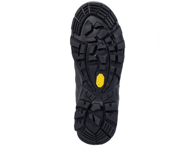 Turistická obuv HC Rocker Fire VIBRAM M