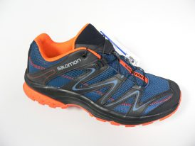 Športová obuv SALOMON Trail Score M
