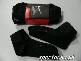 Športové ponožky Nike 3-oj balenie
