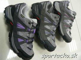 Gore-Tex obuv Salomon Exode/Escambia W