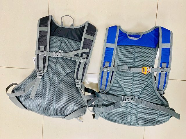 Ľahký športový batoh HC Lite Cross