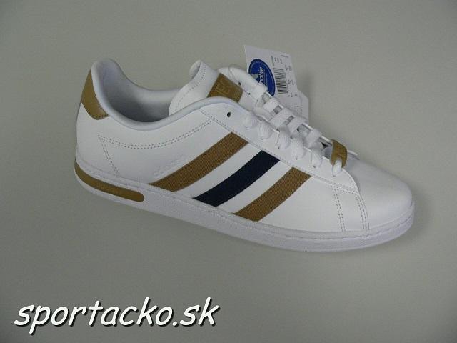 116483f801a9 Výpredaj obuvi  Pánska obuv Adidas Derby II Leather