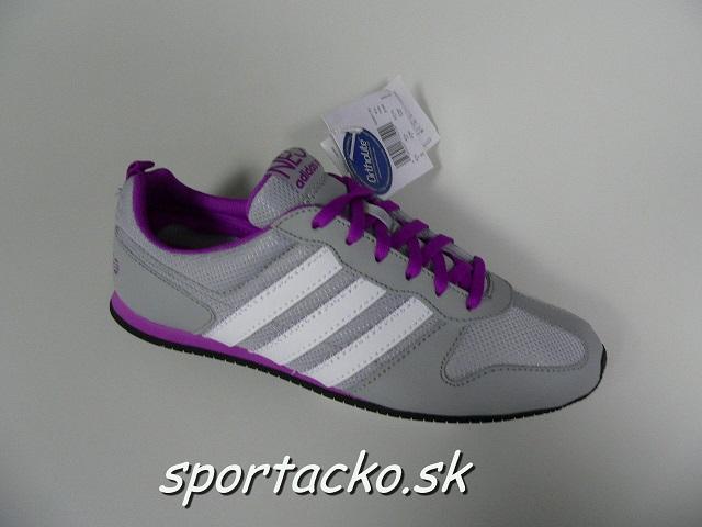 5e060d4e4817 Výpredaj  obuv Adidas RUNNEO Slim Jog W