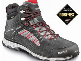 Pánska turistická obuv MEINDL Preber GORE-TEX®