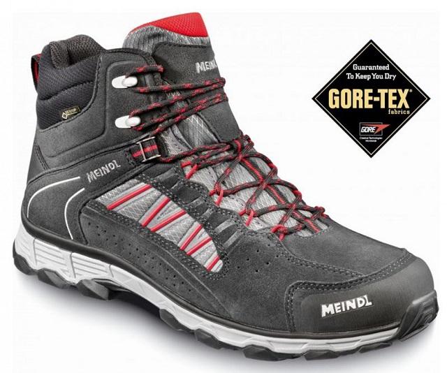 Outdoorová obuv ADIDAS AX2 Mid Gore-Tex 5a6c2b44f0