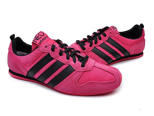 Výpredaj: obuv Adidas RUNNEO Slim Jog W