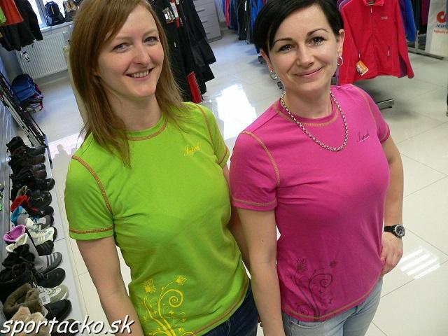 Výpredaj:  funkčné tričká Icepeak Mai
