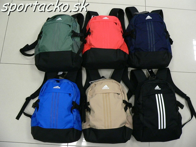 Batoh/ruksak Adidas Backpack Power III M Unisex