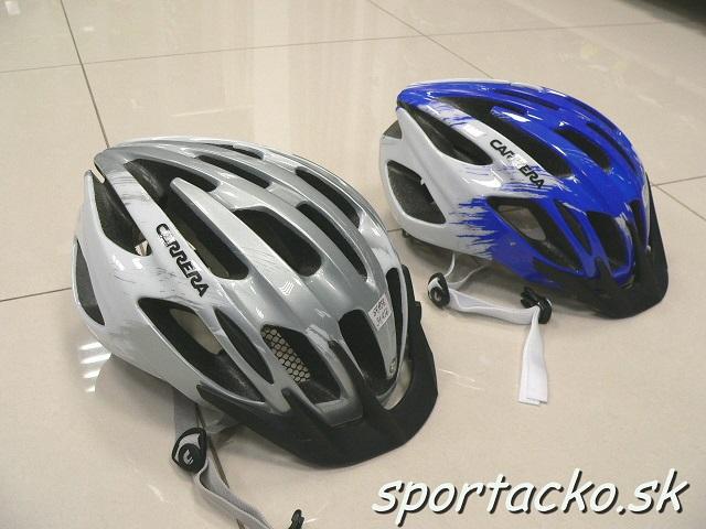 športové potreby » Cyklistické prilby · Prilby na bicykel CARRERA Hook SF 9 ace6eae76b9