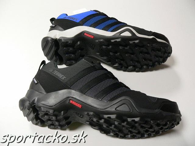 Pánska trekingová obuv ADIDAS TERREX AX2 Climaproof