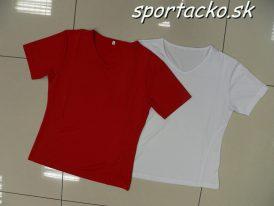 Dámske športové tričká York Calypso