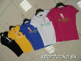 Dámske športové tričká Kappa Ritana
