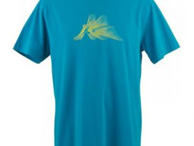 Pánske športové tričká Kappa Hanno