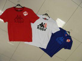 Pánske športové tričko Kappa Authentic Estessi