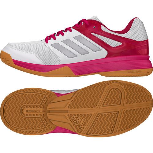 334c4bab94a Adidas obuv-Obuv ŠPORTOVÁ-Dámska halová indoor obuv Adidas ...