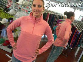 Športová bunda Adidas YG ID Halfzip