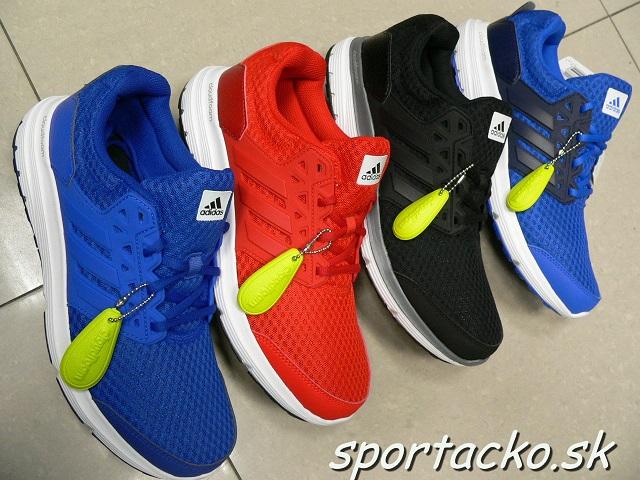 Adidas obuv-Obuv ŠPORTOVÁ-Pánska športová obuv Adidas Galaxy 3 M ... 21fe7ce179b
