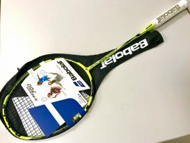 Raketa badmintonová BABOLAT S-series 700